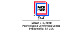 Pack Expo 2020